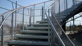 Diagonalgeflecht an Geländer montiert-BIAUS-HSB-MK-120002200000-110404-03