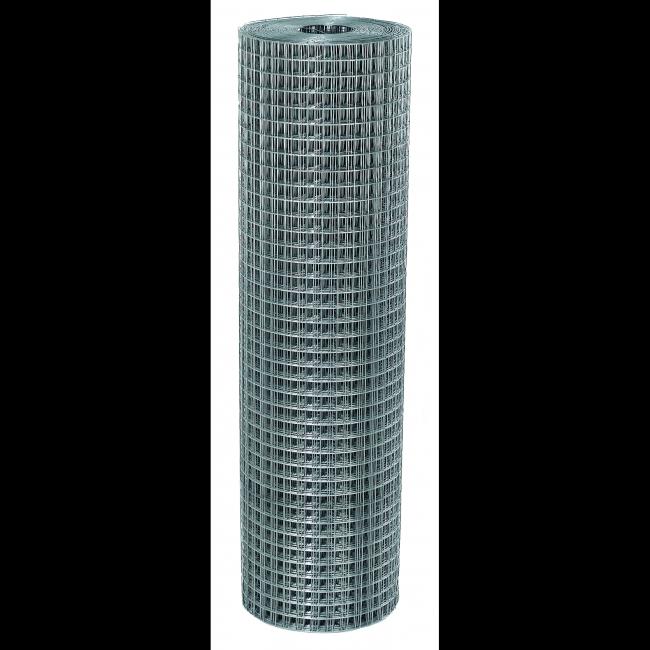 Treillis soud en fil d 39 acier inoxydable en rouleaux - Treillis soude point p ...