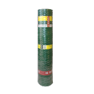 Grillage triple torsion plastifié vert sapin