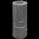 Toile métallique galvanisée