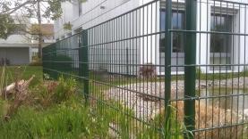 Stahlgitterzaun grün-BIAUS-HSB-MM-110025000000-120430-01
