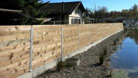 Sichtschutzwand Holz-BIAUS-HSB-MM-130009600000-131028-01