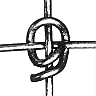 Knoten von Knotengitter