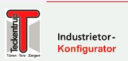Teckentrup_Industrietore